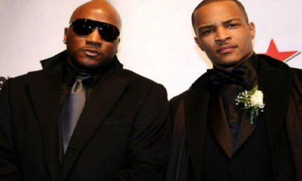 "T.I. On Jeezy Collab Album. ""I just wanna go and get started,"""