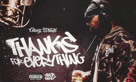 "Chevy Woods Releases New Mixtape: ""Thanks For Everything"""