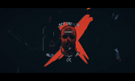 "Casanova Releases New Visual For ""Set Trippin"""