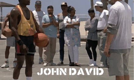 "Introducing John David: The Real Life Experience And His New Release ""Win Em All"""