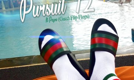 "Ill Payne Fly Until 72 With His New Record ""Gucci Flip Flops"""