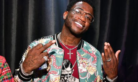 "Gucci Mane's ""The Human Glacier"" Date Has Been Announced. Just In Time For The Holidays"