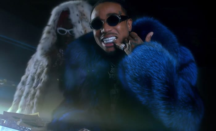 """VIDEO: Migos and Lil Yachty Blasts Out New Visuals For """"Ice Tray"""""""