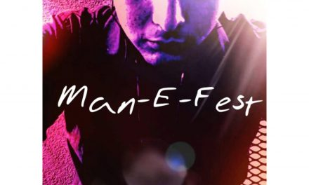 "REVIEW: Man-E-Fest Is Back & Counting Money On ""Blessings"""