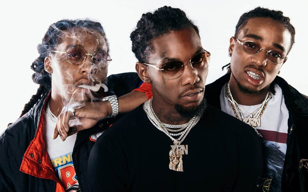 15 Most Anticipated Rap Albums of 2018