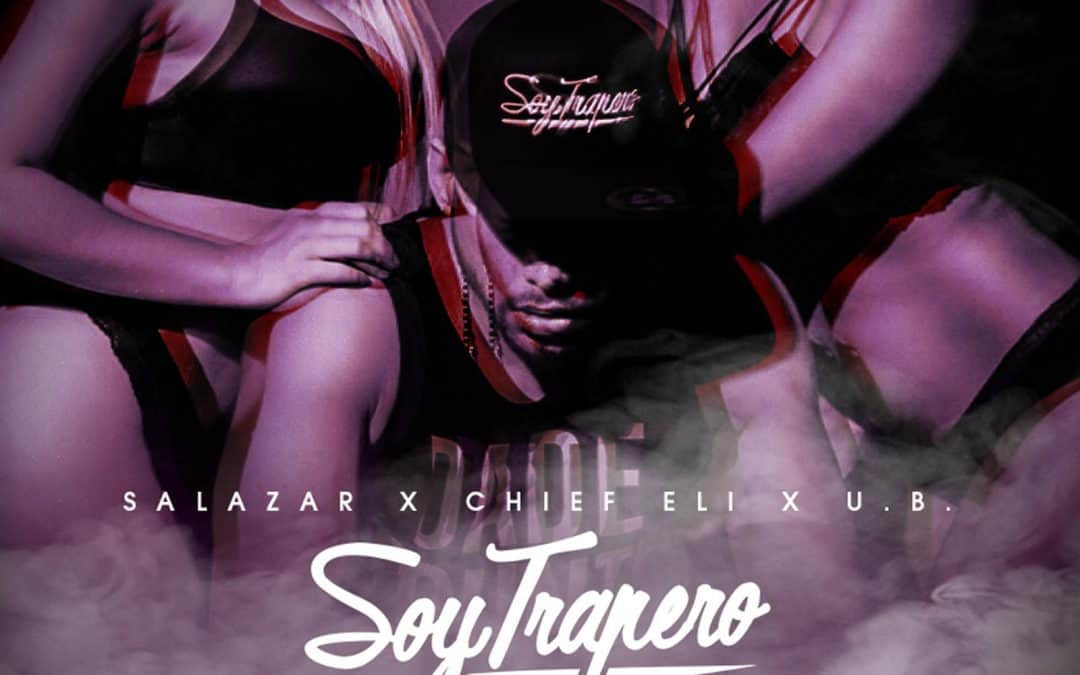 REVIEW: Salazar's Visual For Soy Trapero Is No Short Than An Action Scene