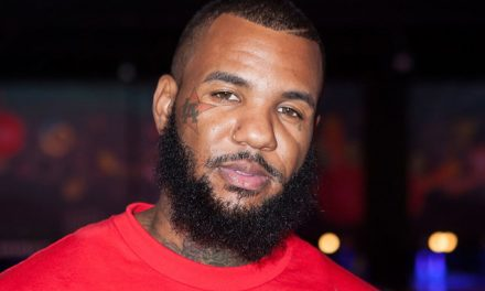 The Game Speaks on the Emptiness he feels Ahead of his Father's funeral