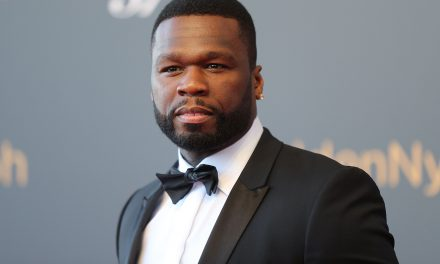 50 Cent Is Turning the 50th Law Book Into a Series