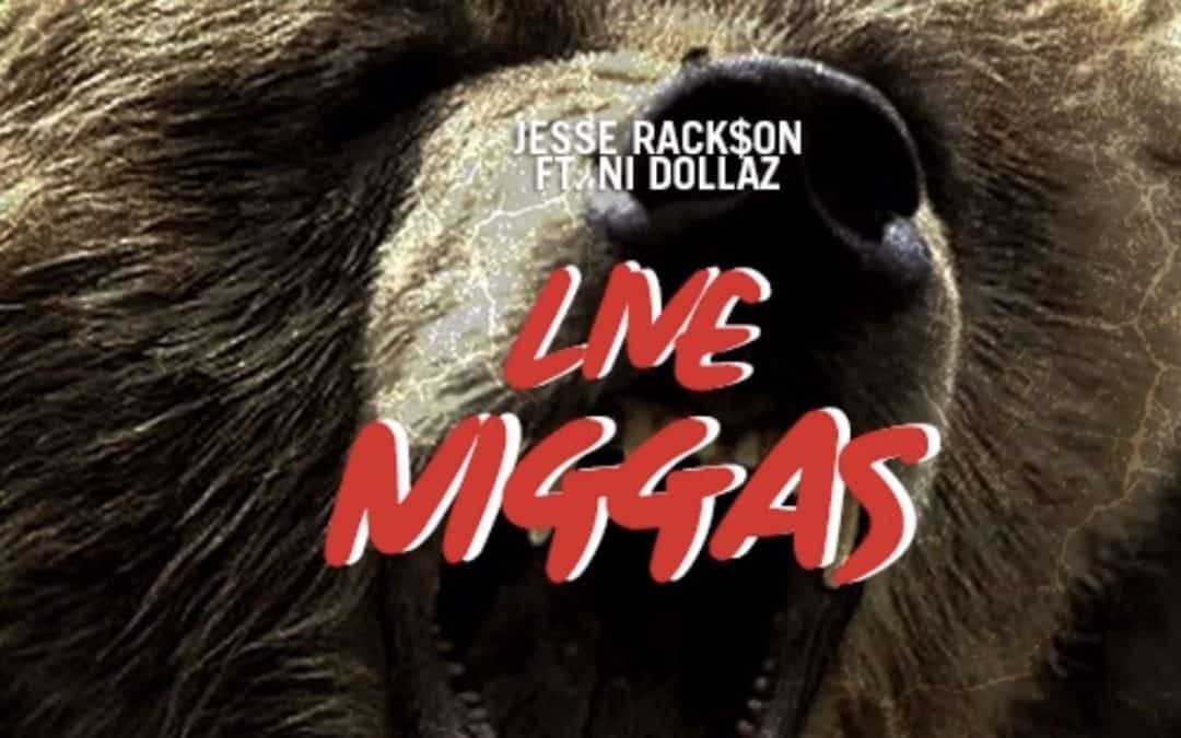 """Jesse Rack$on's Has Confirmed New Music Coming This Summer & A look At """"Live Niggas"""" ft. Ni Dollaz"""