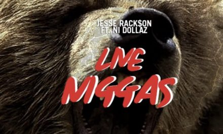 "Jesse Rack$on's Has Confirmed New Music Coming This Summer & A look At ""Live Niggas"" ft. Ni Dollaz"