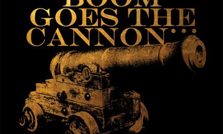 """Mobb Deep – Drops """"Boom Goes The Cannon"""""""