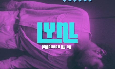 "Chris Baynes Provides Us With a Teaser On Recent Release ""LYNL"". Debut Mixtape Has Been Confirmed."