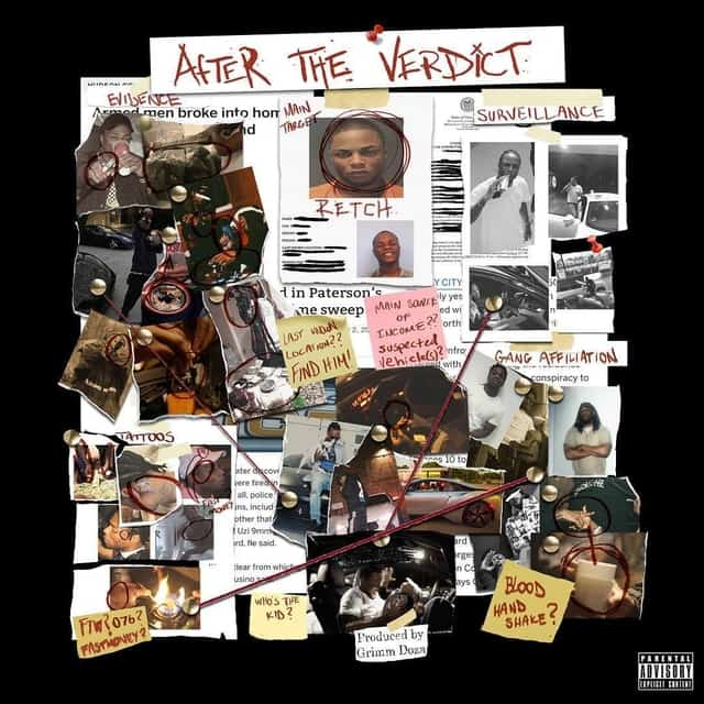 "ReTcH Drops First Mixtape Since Released From Prison, ""After The Verdict"""