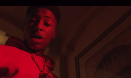 "NBA YoungBoy Drops Visuals For ""Highway"" featuring Terintino"