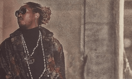 Future Continues To Drop New Music Following BEASTMODE 2.