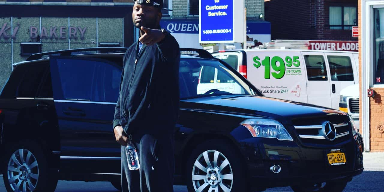 "BeenOfficial Stays True To The Bronx On New Mixtape ""BET IT BACK"""