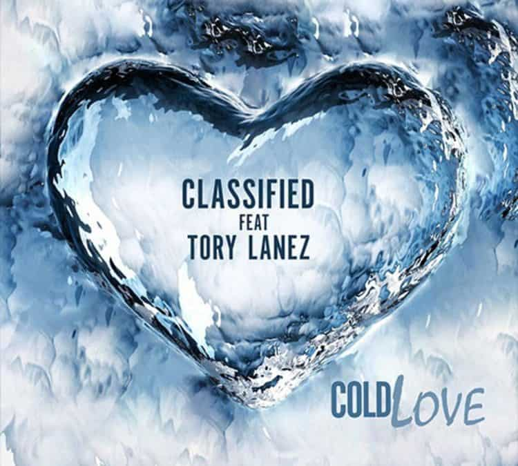 "Classified Drops ""Cold Love"" Featuring Tory Lanez"