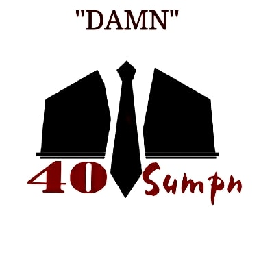 "40 Sumpn Drops Drops ""Damn"" For The Ladies"