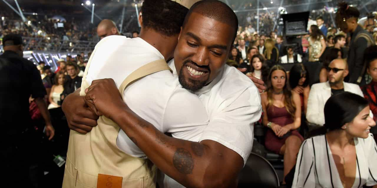 "Kanye West and Chance The Rapper Confirms ""Good Ass Job"" Collaboration album"