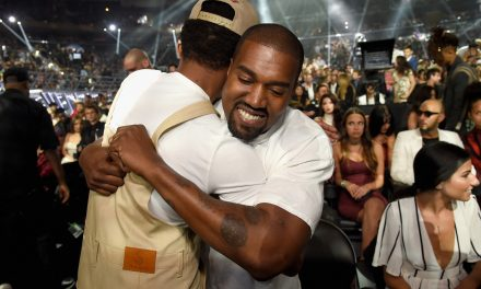 """Kanye West and Chance The Rapper Confirms """"Good Ass Job"""" Collaboration album"""