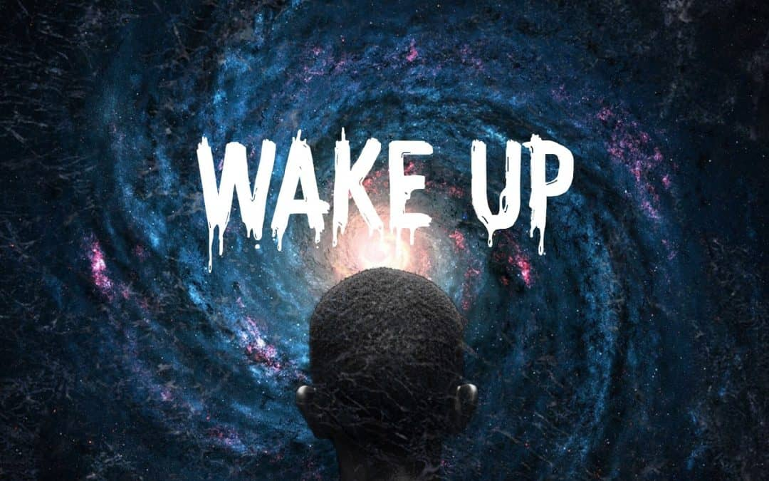 "Yung I.V. Drops 8 Track Project Titled ""Wake Up"""