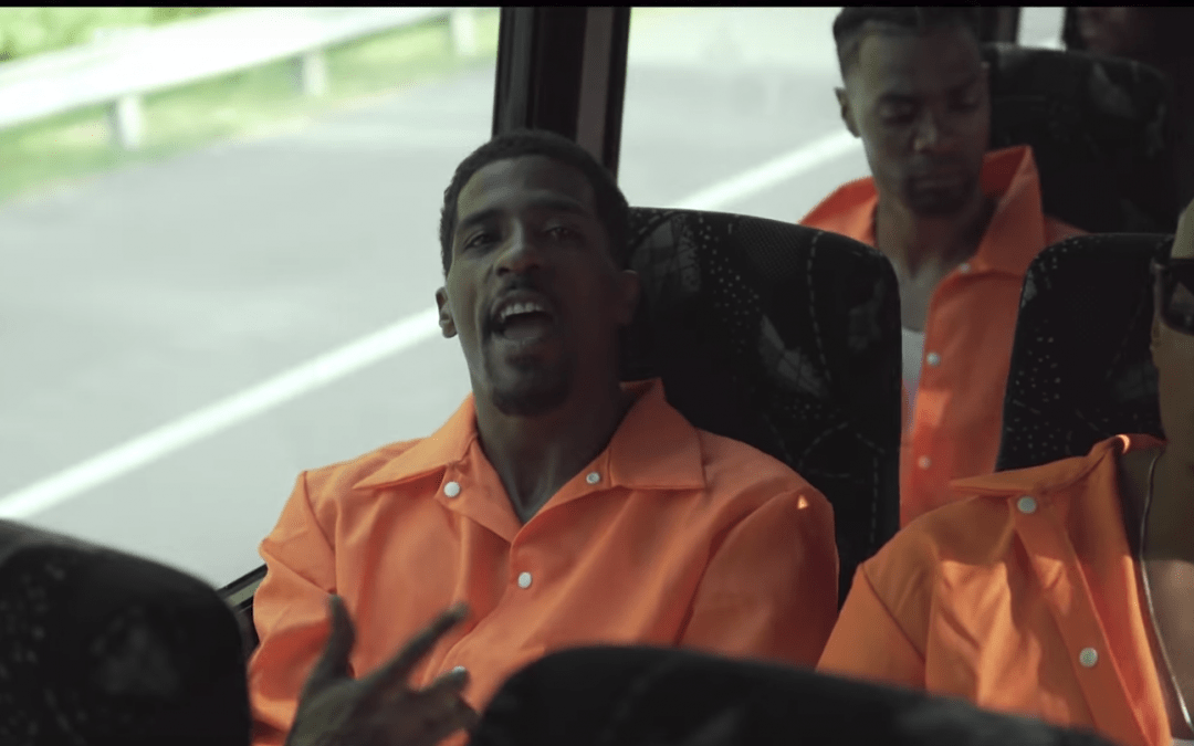 "B.A. The Great Drops Visuals For ""Bus Patna"""