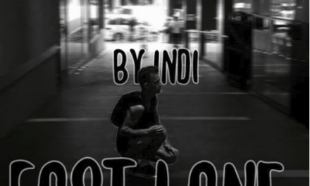 INDI Drops A New Single With A Twist Of Hip Hop & Club Vibes