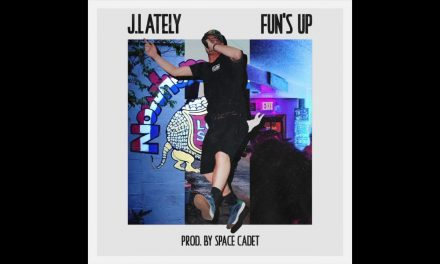 "J. Lately – ""Fun's Up"""