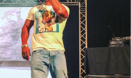 """Ja Rule Expresses That The """"F*ck 50 Cent"""" Was A Pleasant Surprise At His Concert"""