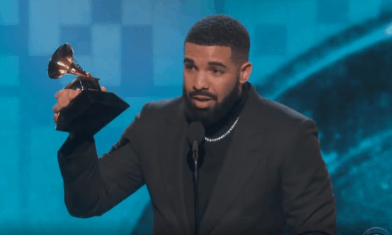 Drake, After Winning Best Rap Song, Disses Grammys | Video
