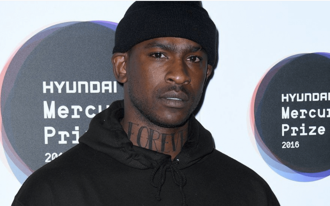 "Skepta Drops ""Wish You Were Here"""