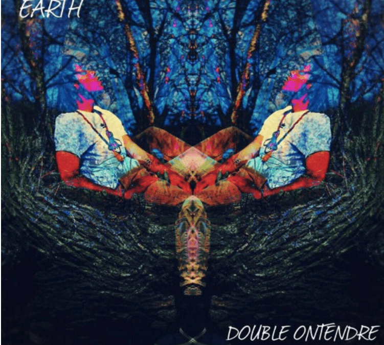 "DOUBLE ONTENDRE's ""EARTH"" Feels Like Riding On A Cloud"