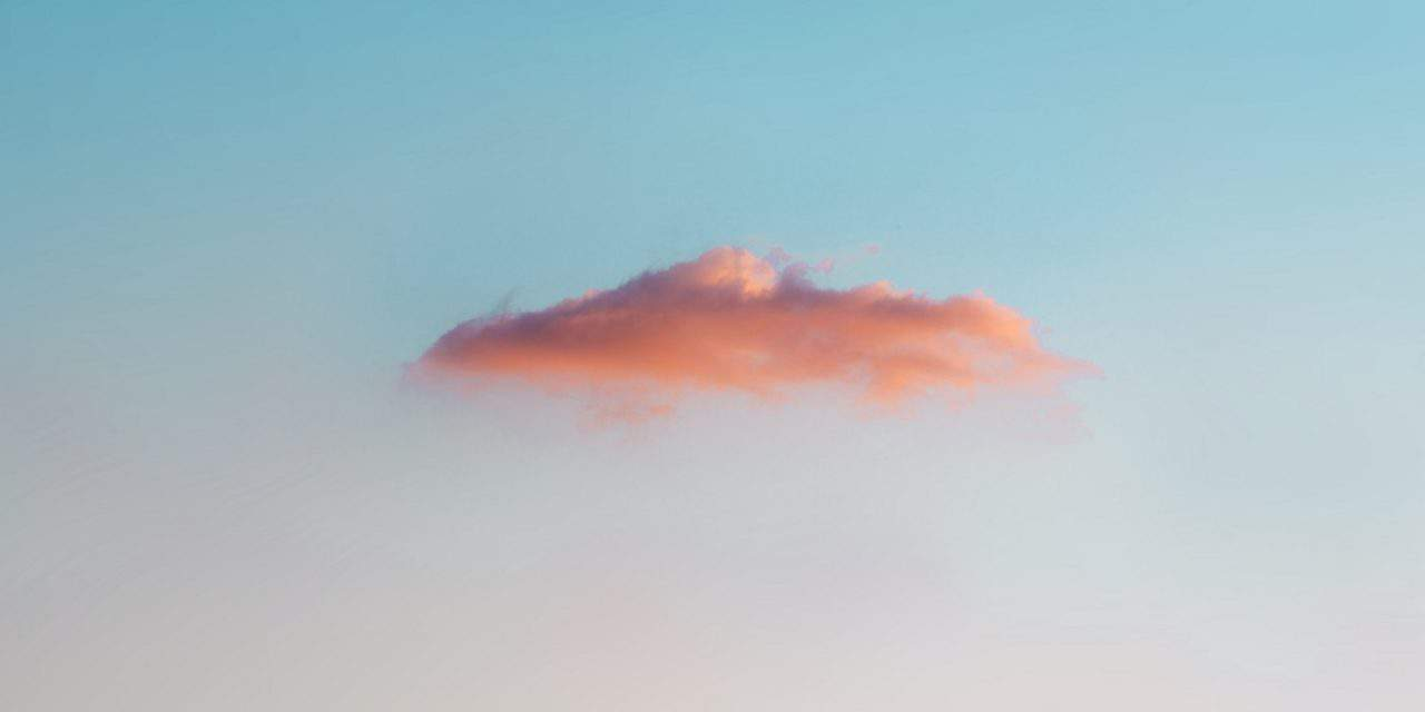 """Riding The Cloud With blankface & his new Beat Tape """"One Cloud Left"""""""