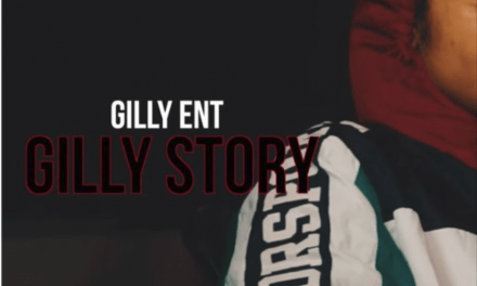 Aido Drops Gilly Story