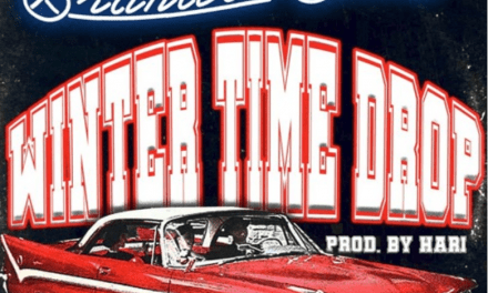 """Brandon Bird Holds True To His Sound With New Release """"Winter Time Drop"""""""