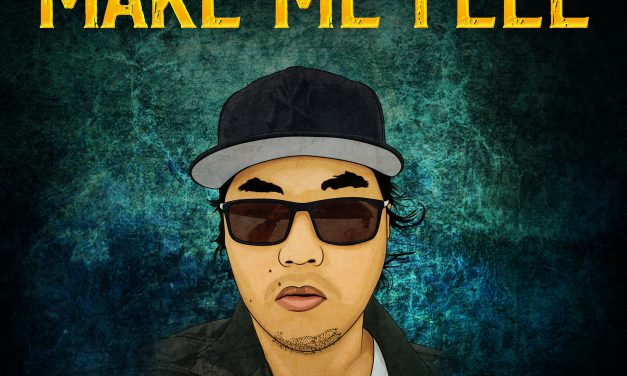 """TiTus Right Drops Some Of His Best Work Yet """"Make Me Feel"""""""