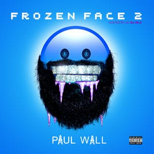 Paul Wall – Frozen Face Vol 2
