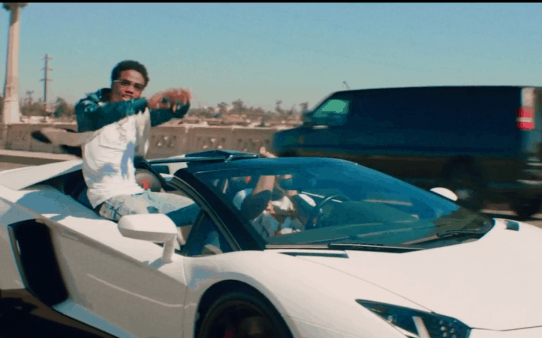 "Mustard Drops Visuals For ""Ballin"" Feat. Roddy Ricch"