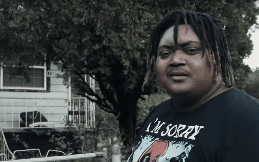 "I Am Rochon Drops New Visuals For ""Nothing To Lose"""