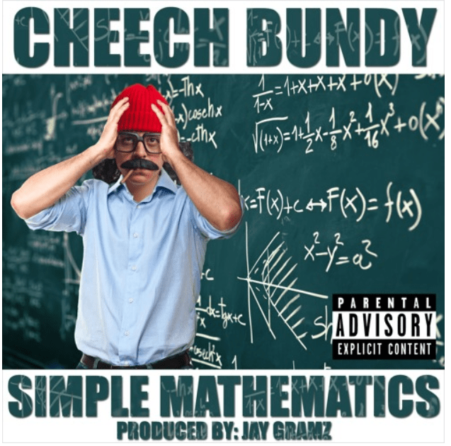 "Cheech Bundy Drops Vibed Out Classic ""Simple Mathematics"""