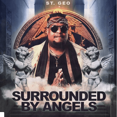 "St. Geo's Track ""Surrounded By Angels"" Holds Up Metaphorically When Viewed As A Whole"