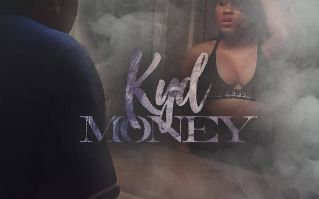 Kyd Money's Artist Self-Titled Track Takes Us On A Journey To Self-Happiness.