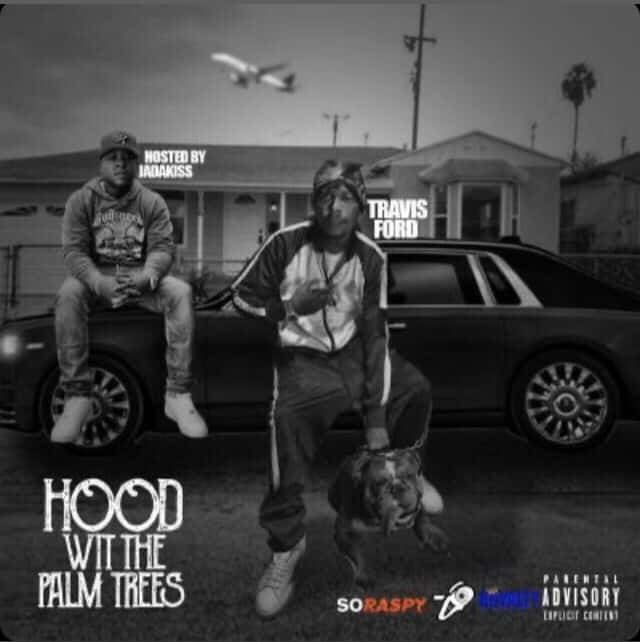 Travis Ford Drops Visuals For HOOD WIT PALM TREEZ Hosted By Jadakiss