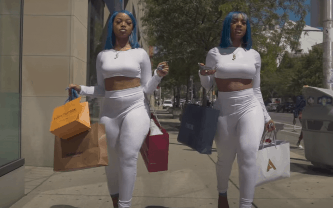 "TNT Ladiies Drops New Single & Visuals ""Everytime"""