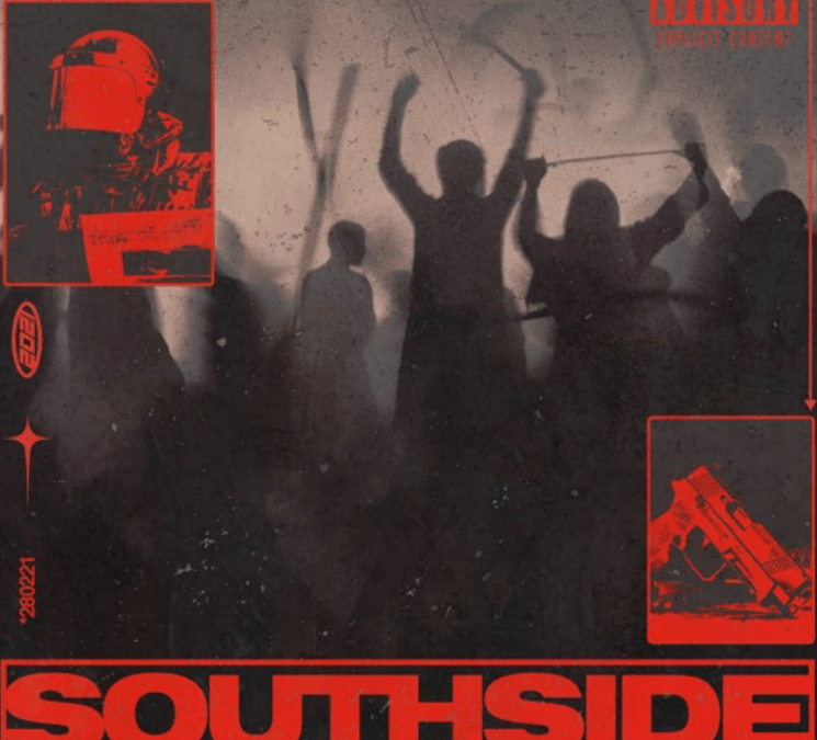 "Wayne Lonestar Drops Debut Single ""Southside"""