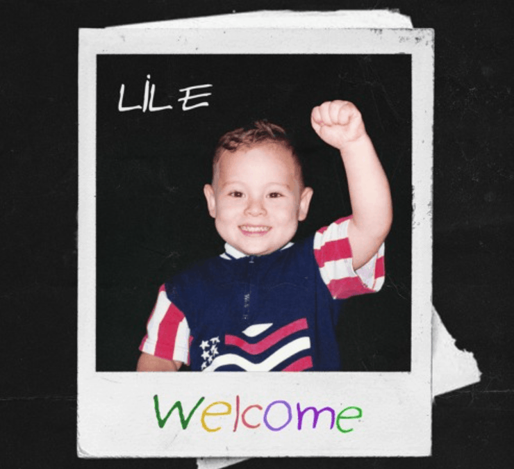 """Lil E Drops Debut Single Titled, """"Welcome"""""""